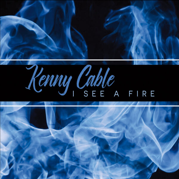 Cover art for I See a Fire